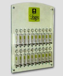 Panneau à clés 20 clés