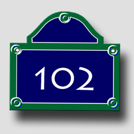 shopschuurmanfr accessoires numeros plaques porte numero. Black Bedroom Furniture Sets. Home Design Ideas