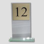 Numéro de table XXL