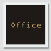 Plaque office