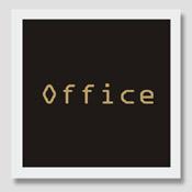 Plaque office