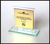 Trophée  Non-fumeur