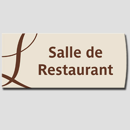Creobs signal tique porte cl et accessoires for Accessoire de restaurant