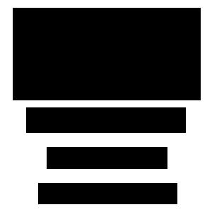 étiquette pour porte-clés créoglass